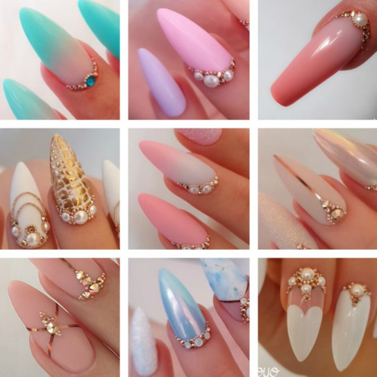 Workshop All-Round Nail-Art