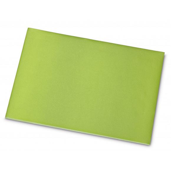 FIESTA Set De Table Uni Green Tea 30x43cm 100 Pièces Vert