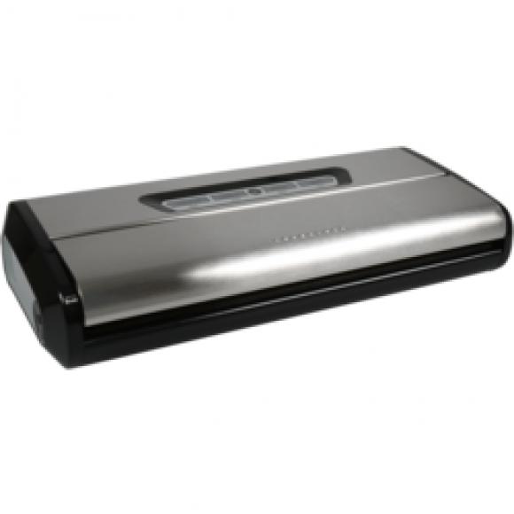 AVA selection Vacuüm/Sealmachine Voor Huishoudelijk Gebruik VS 100S RVS