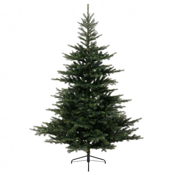 AVA selection Kerstboom Grandis Fir 180cm Groen 1559 Tips Groen