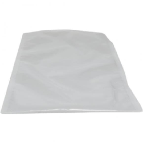 AVA selection Structuur Vacuümzakken Voor Huishoudelijk Gebruik 30x20cm 90µ 100 Stuks