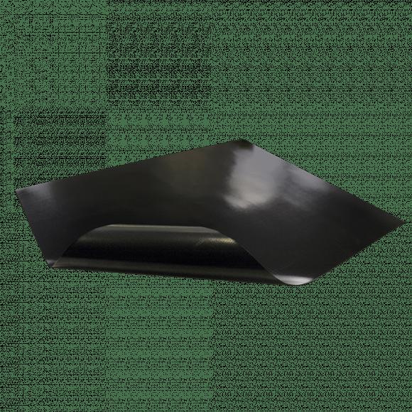 AVA selection Bakpapier Herbruikbaar Zwart Zwart
