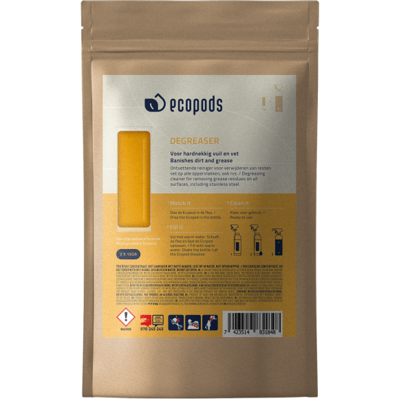 AVA selection Ecopods Ontvetter 3 Capsules