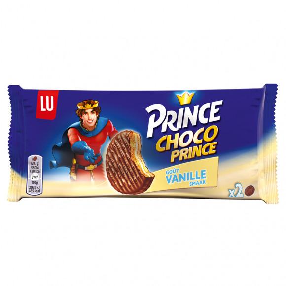 AVA selection LU Choco Prince Vanille 57g