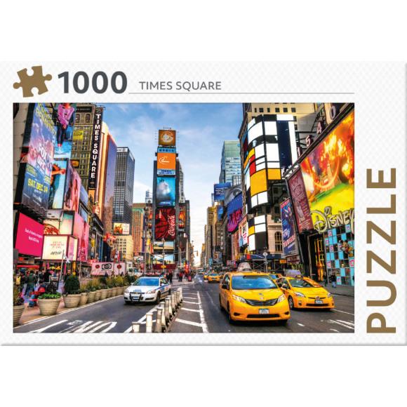 AVA selection Puzzel Times Square 1000 Stukjes 68x48,5cm