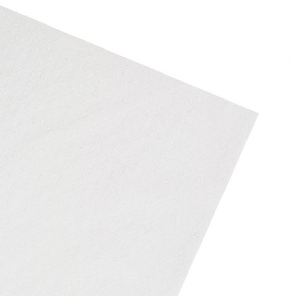 FIESTA Feuilles Papier Nappe 80x120cm White 60g/m² 250 Feuilles Blanc