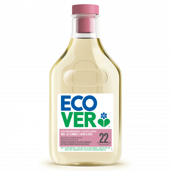 AVA selection Ecover Wol- & Fijnwasmiddel 1L