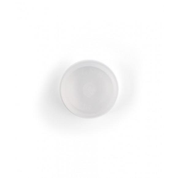 ATOMA Anneaux 16mm Transparent 33 Pièces Autres