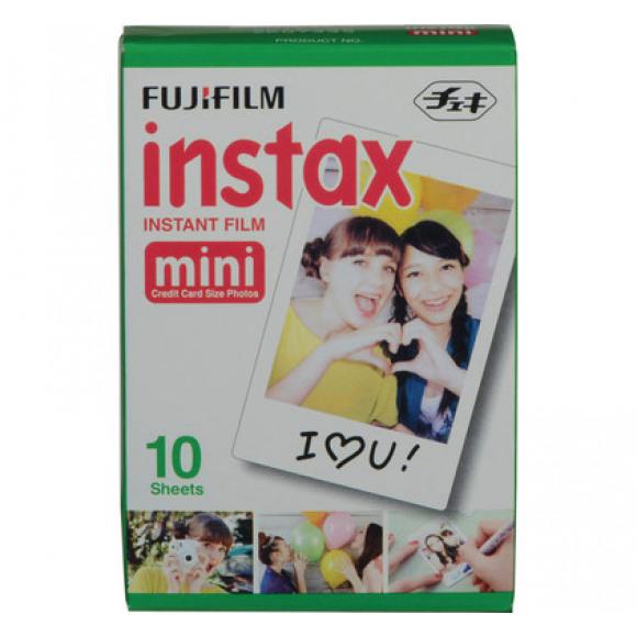 FUJI Instax Color Films Mini
