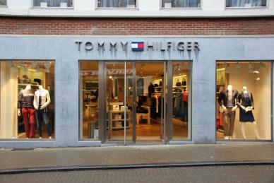 Tommy Hilfiger Halle