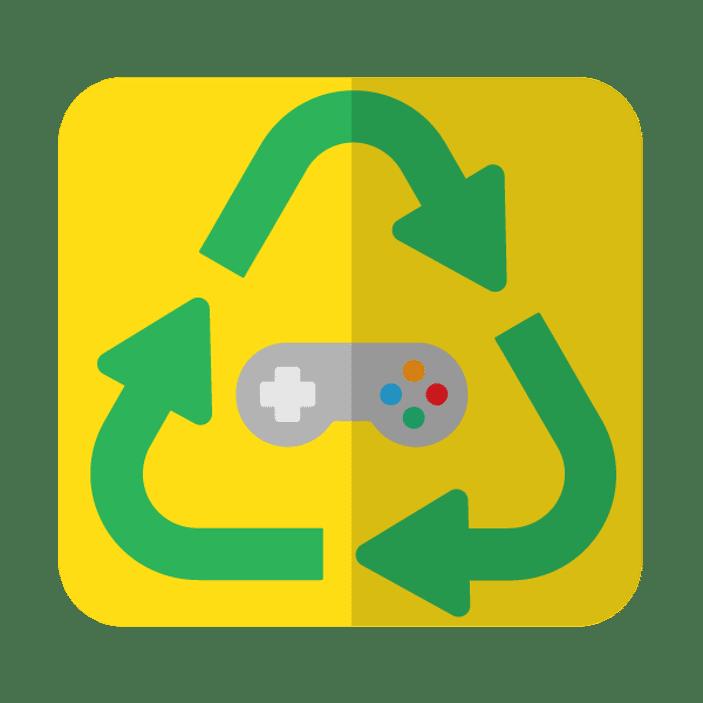 Game Recycler