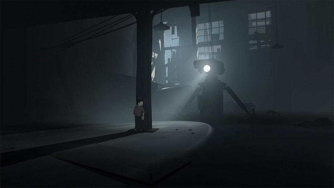 Screenshot van Inside