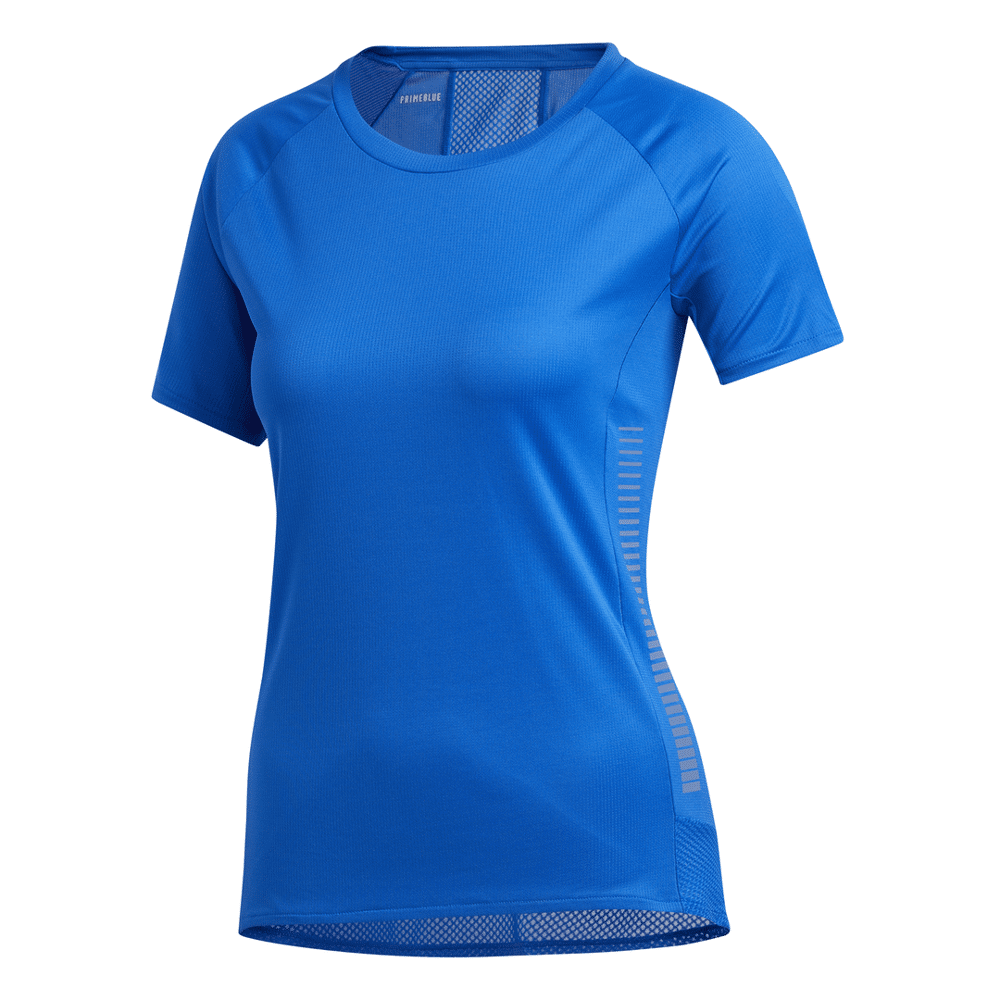 ADIDAS Rise Up N Run 25/7 Tee Women | Runners' lab webshop