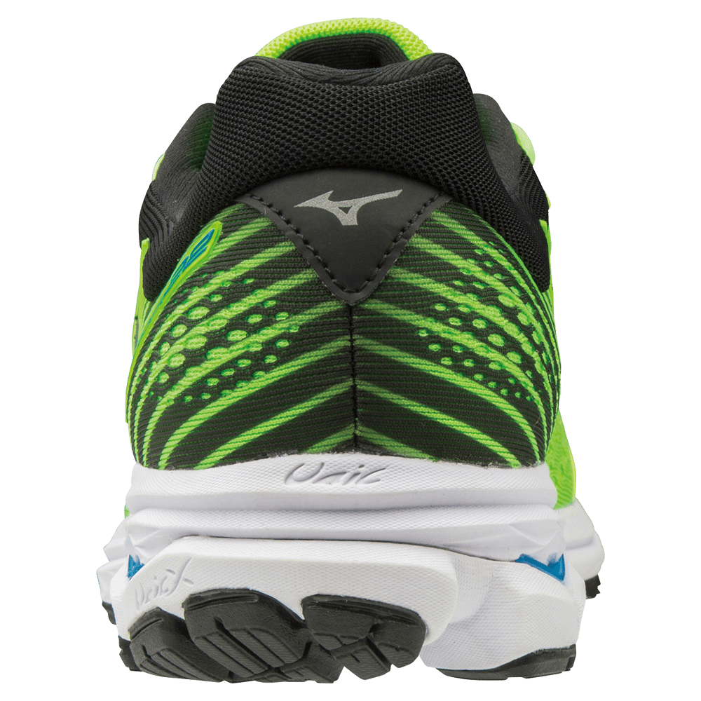 mizuno wave rider 21 heren 100