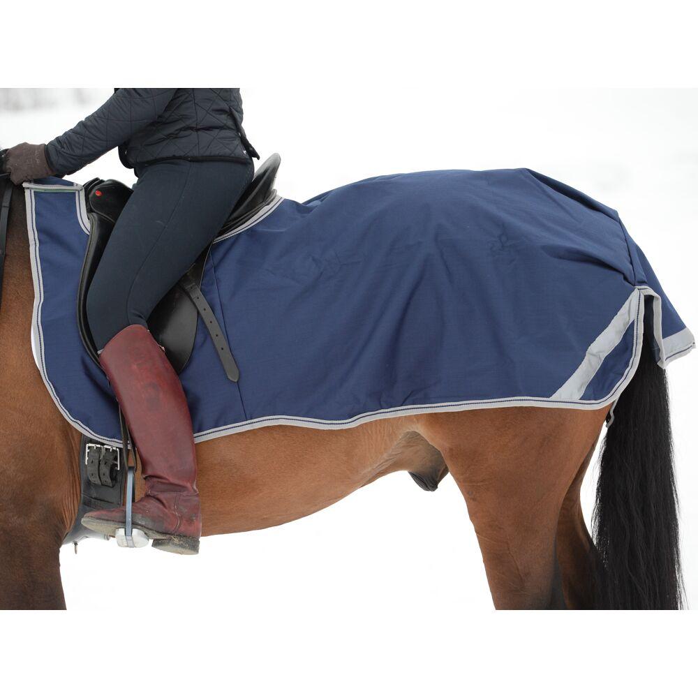 Bucas freedom riding rug - Horse