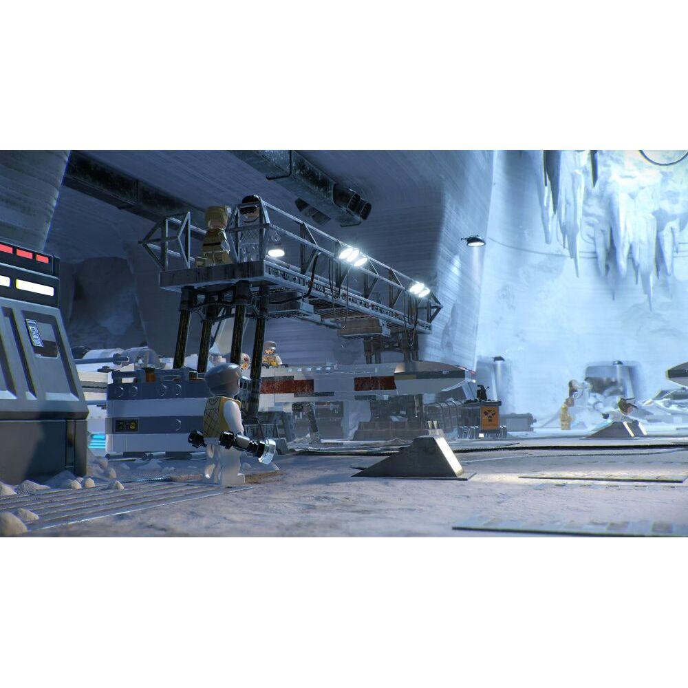 Star Wars 7 Laufzeit