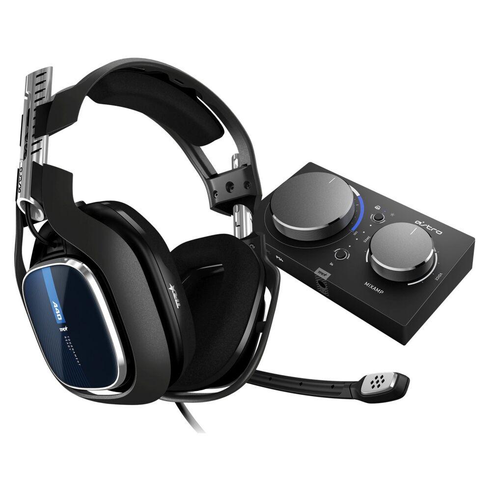 Astro A40 Tr V2 Headset Mix Amp Pro Tr V2 Game Mania