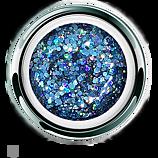 Glitter Blue Crush