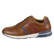 Pantofola d'Oro - 10193016 - Sangano Uomo Low