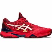 Asics -Tennisschoenen Court FF 2 Clay  heren