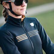 Sportful - Fietsjas Tempo  Jacket Dames