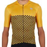 Sportful - Fietsshirt Checkmate Jersey Heren