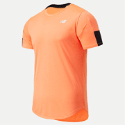 New Balance - Fast Flight Short Sleeve