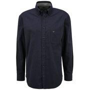 Fynch-Hatton - Flannel Shirt Heren