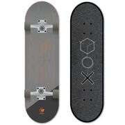 RAM - Signo Concrete Skateboard