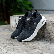 Skechers - Sneakers Arch Fit dames