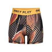 Only - Onpmarlin AOP Train Shorts