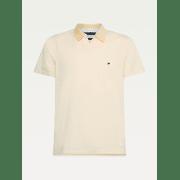 Tommy Hilfiger - Linen Jersey Slim Polo