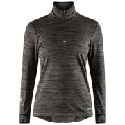 Craft - Grid Halfzip DAMES