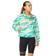 Asics - Color Injection Jacket Loopjas Dames