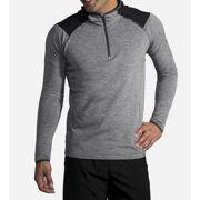 Brooks - Notch Thermal hoodie Heren