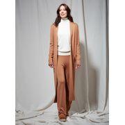Fynch-Hatton - Coat Oversized, Modern Shape Dames