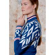 Poivre Blanc - Knit Jacket M