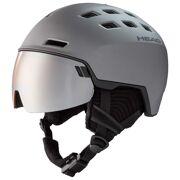 Head - Radar Visor helmet
