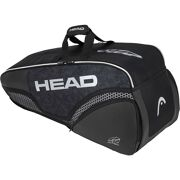 Head - Tennistas DJokovic 6R Combi