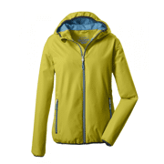 Killtec Trin WMN Jacket A - Functional Jacket with hood, packable