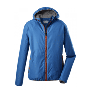 Killtec Trin MN Jacket A - Functional Jacket with hood, packable