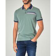 EA7 Emporio Armani - Jersey Polo shirt Heren