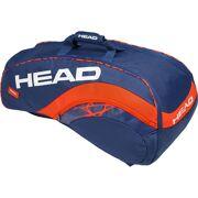 Head - Radical 9R Supercombi