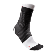Mc David - Dual Strap Ankle support