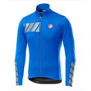 Castelli -Fietsjas Raddoppia 2 Jacket Heren