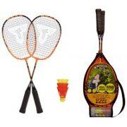 Donic-Schildkrot - Badminton Set Speed