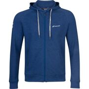 Babolat -Tennis Trainingsjas Exercise Hood Jacket Heren
