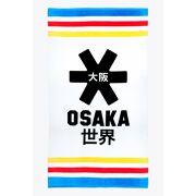 Osaka - Grote Handdoek Beach Towel