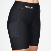 Fusion- Loopshort  C3 plus short training tights