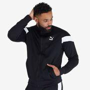 Puma - Iconic  MCS Track Jacket